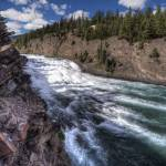 """""""The Fabulous Bow Falls"""" by mikenessmonster"""