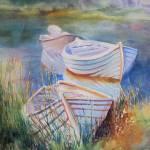 """Boats"" by amydove"