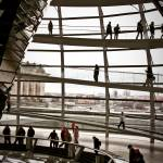 """The revolutionary architecture of Norman Foster"" by Jacobanchini"