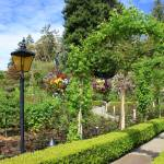 """Beautiful Garden Walk"" by Groecar"