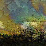 """""""Floral Abstract"""" by GordonBeck"""