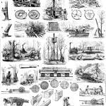 """""""Logging Chart"""" by GilWarzecha"""