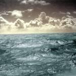 """The Sea - From a Porthole"" by ianbergman"