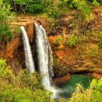"""Wailua Falls - Kauai"" by Islander7"