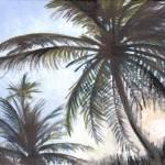 """""""Puntas Sunrise, Rincon"""" by splynch"""