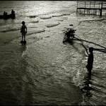 """Sinamaica Lagoon"" by asosa"