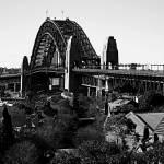 """bridge living"" by DianaC"