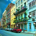 """The French Quarter"" by Islander7"
