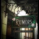 """Rumors"" by Islander7"