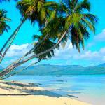 """Samana BaySide"" by Caribbean-Digital-Art"