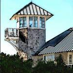"""beach house tower"" by pietrastone"