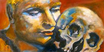 Hamlet - William Shakespeare - Laurence Olivier