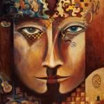 """Balancing Act"" by marydelave"