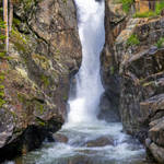 """""""Chasm Falls 2"""" by gwigler"""