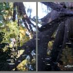 """""""Print-Sets_Diptych_SpringsRelected"""" by SuzanneSilkCollection"""
