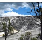"""Mammoth Hot Springs"" by jbjoani2"