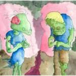 """""""Undead, Unsure"""" by spiralsinlove"""