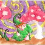 """""""Elfrechaun"""" by spiralsinlove"""