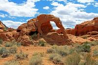 Valley of Fire Formation 2
