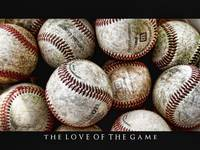 The Love of the Game