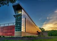 Beckwith Boathouse - University of Iowa