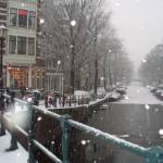 """White Amsterdam"" by CMwanek"
