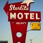 """""""Starlite Motel"""" by bryanscott"""