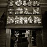 """Town Talk Diner"" by bryanscott"