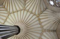 Wells Cathedral Ceiling Support