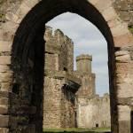 """Conwy Castle Gatehouse"" by KatRosePhotography"