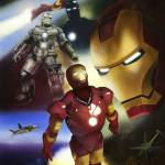 """Ironman"" by michaelpatterson"