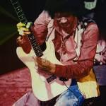 """Jimi Hendrix"" by michaelpatterson"