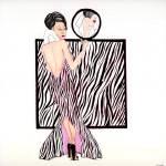"""""""Zebra Print"""" by lenoralb"""