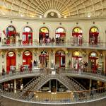 """Leeds Corn Exchange"" by IanWilson"