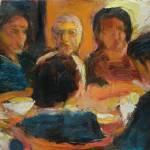 """Table - middle"" by dornberg"