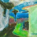 """""""Ocean Green"""" by dornberg"""