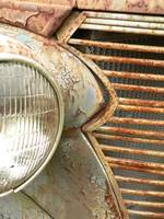Headlight, Dee Oberle