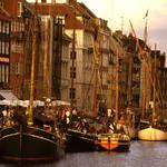 """""""Boats in Denmark"""" by joegemignani"""