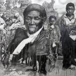 """Harriett Tubman: Journeys"" by randymcswain"