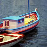 """Brazil Boat no1"" by joegemignani"