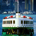 """Star Ferry Hong Kong"" by joegemignani"
