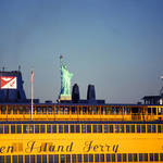 """""""The Statue and the Ferry"""" by joegemignani"""