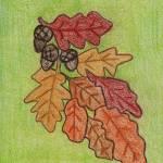 """Autumn Leaves"" by jmeraz"