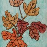 """Autumn Leaves I"" by jmeraz"