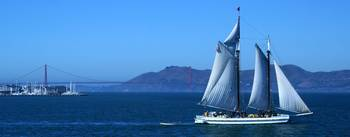 San Francisco Sailing
