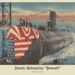 """Conn_01_Atomic_Sumarine_Se copy"" by nwcaterdotcom"