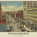 """""""NH_15_Elm_Street_Looking_N copy"""" by nwcaterdotcom"""