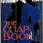 """Blue Lady / The Chap Book 1894 Vintage Poster"" by Johnny-Bismark"