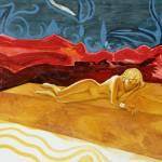 """Blood Of Maya"" by vladimir77"