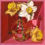 """""""Narcissus in Pink"""" by soothedbyrainfall"""